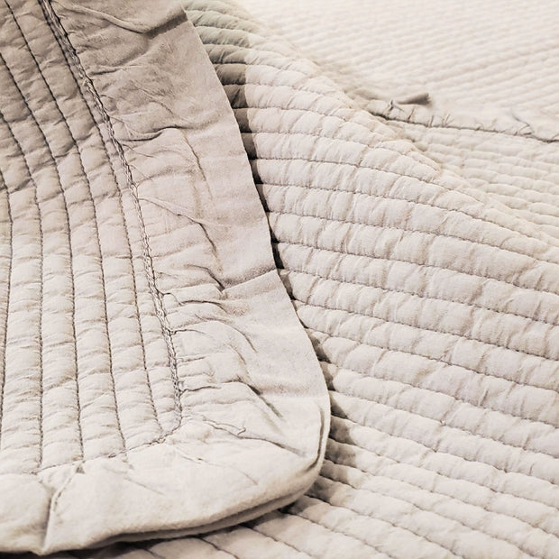 Summer Blanket - Queen - Dillon - Ivory