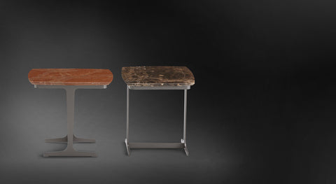 Olivier Small Tables