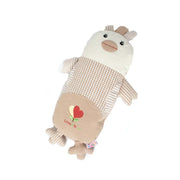 Toddler Kid - Pillow - Organic Buckwheat - Bear