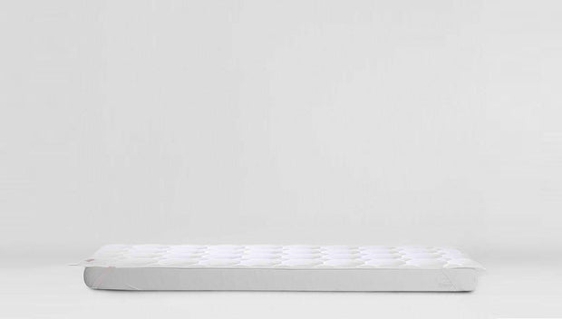 Matress Pad - Pure Wool Mattress Pad - Hefel