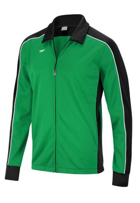 Men's Streamline Warm Up Jacket