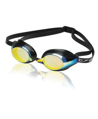 Speed Socket Mirrored Goggle