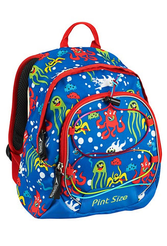 Pint Size Backpack (8L)