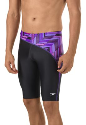 Speedo Angles Jammer- Purple