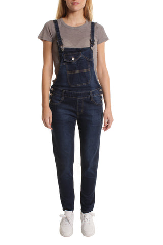 American Dark Blue Cigarette Dungaree