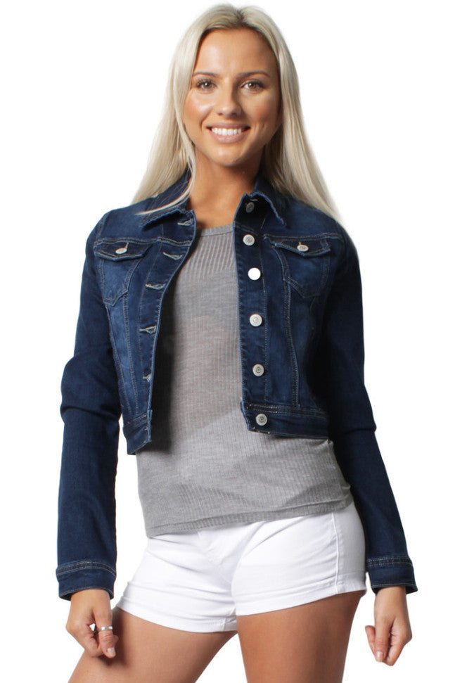 Find great deals on eBay for short jean jacket. Shop with confidence.