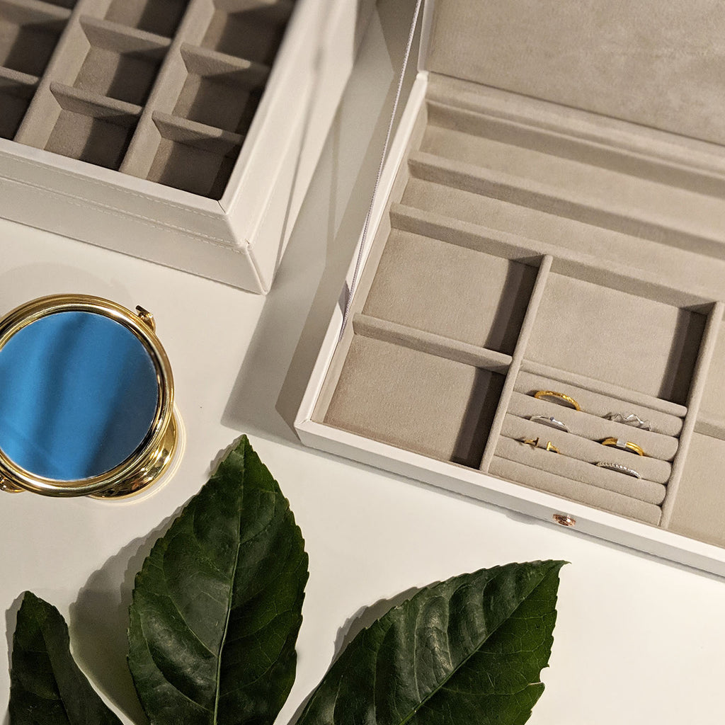 Love Your Jewellery Box - Stackers x Maya Magal