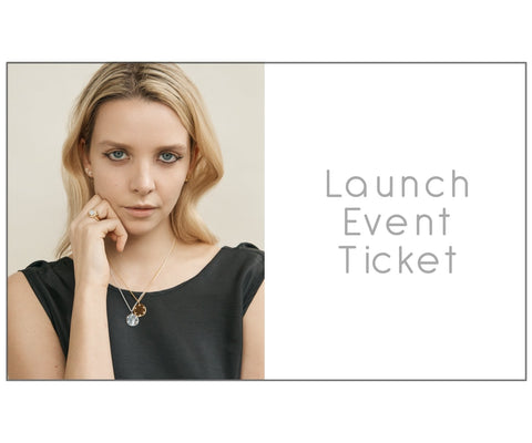 Event Ticket - Ciel Collection Launch with Rachel Bakewell Maya Magal London