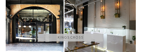 Maya Magal London - Kings Cross Jewellery Store