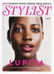 The Stylist front cover