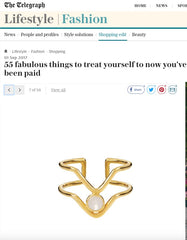 The Telegraph - Lifestyle and Fashion