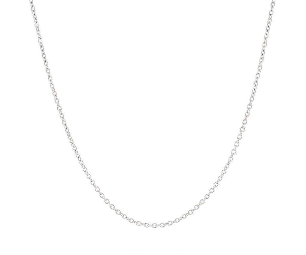 Long Trace Necklace Chain