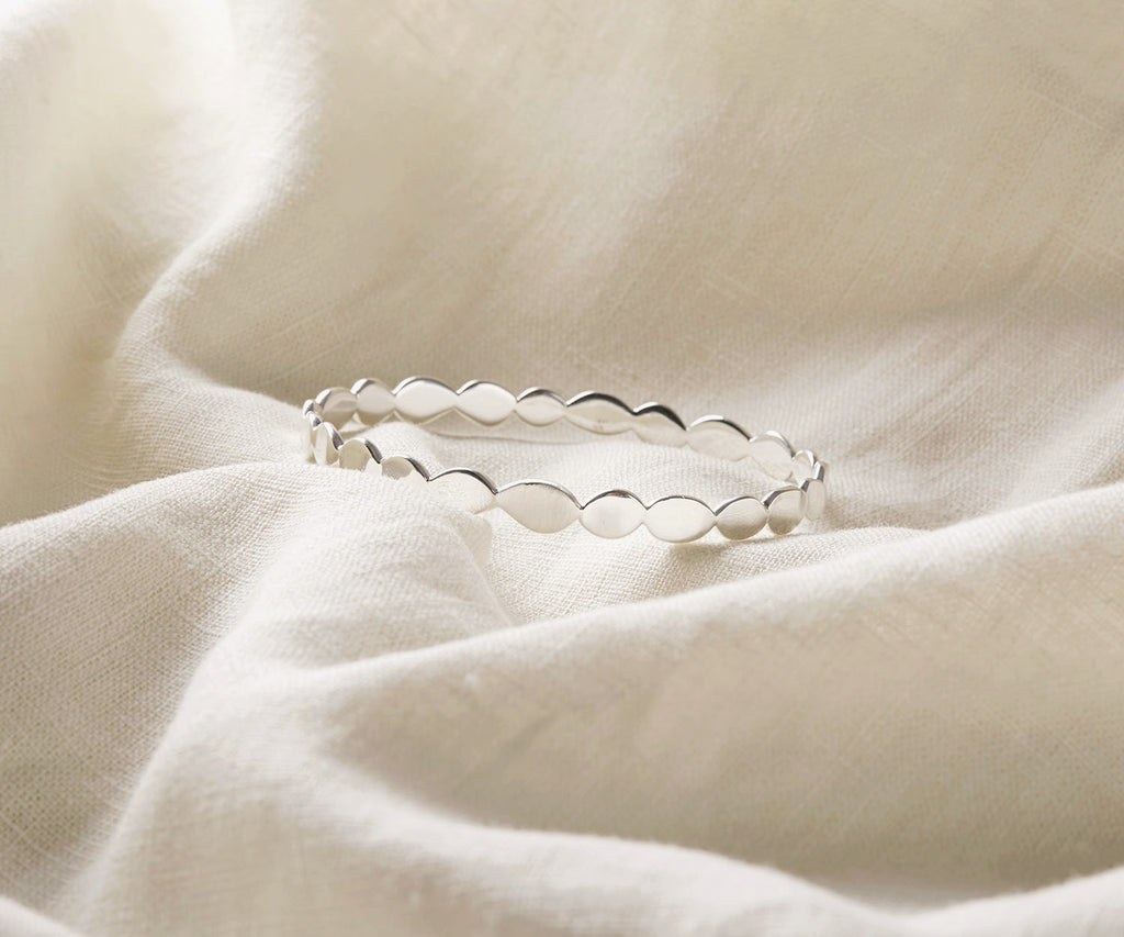 Puddle Bangle