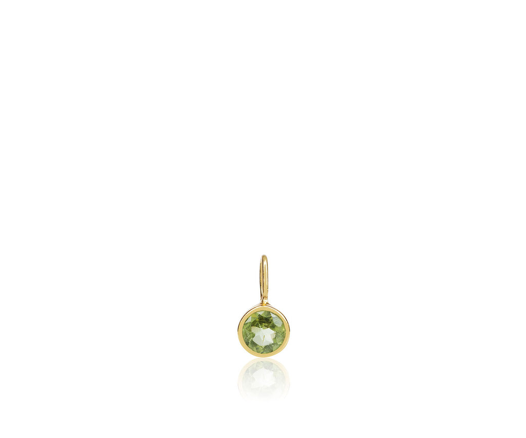 peridot birthstone gem stones luxury jewellery design silver gold Maya Magal Londonperidot birthstone gem stones luxury jewellery design silver gold Maya Magal London