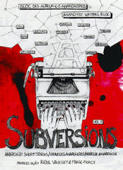 Subversions vol. 2 (Bloc des auteur-es anarchistes)