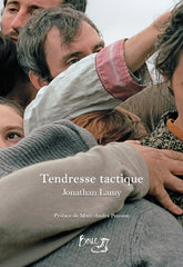 Jonathan Lamy - Tendresse tactique