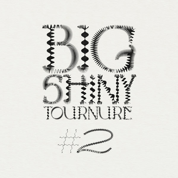 Big Shiny Tournure #2