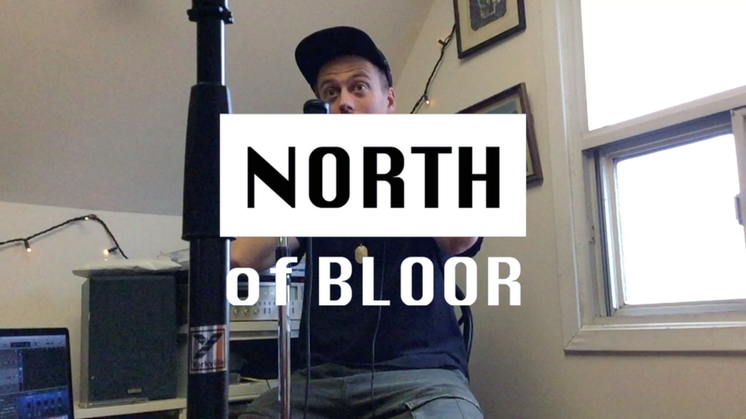 North of Bloor Podcast Interview