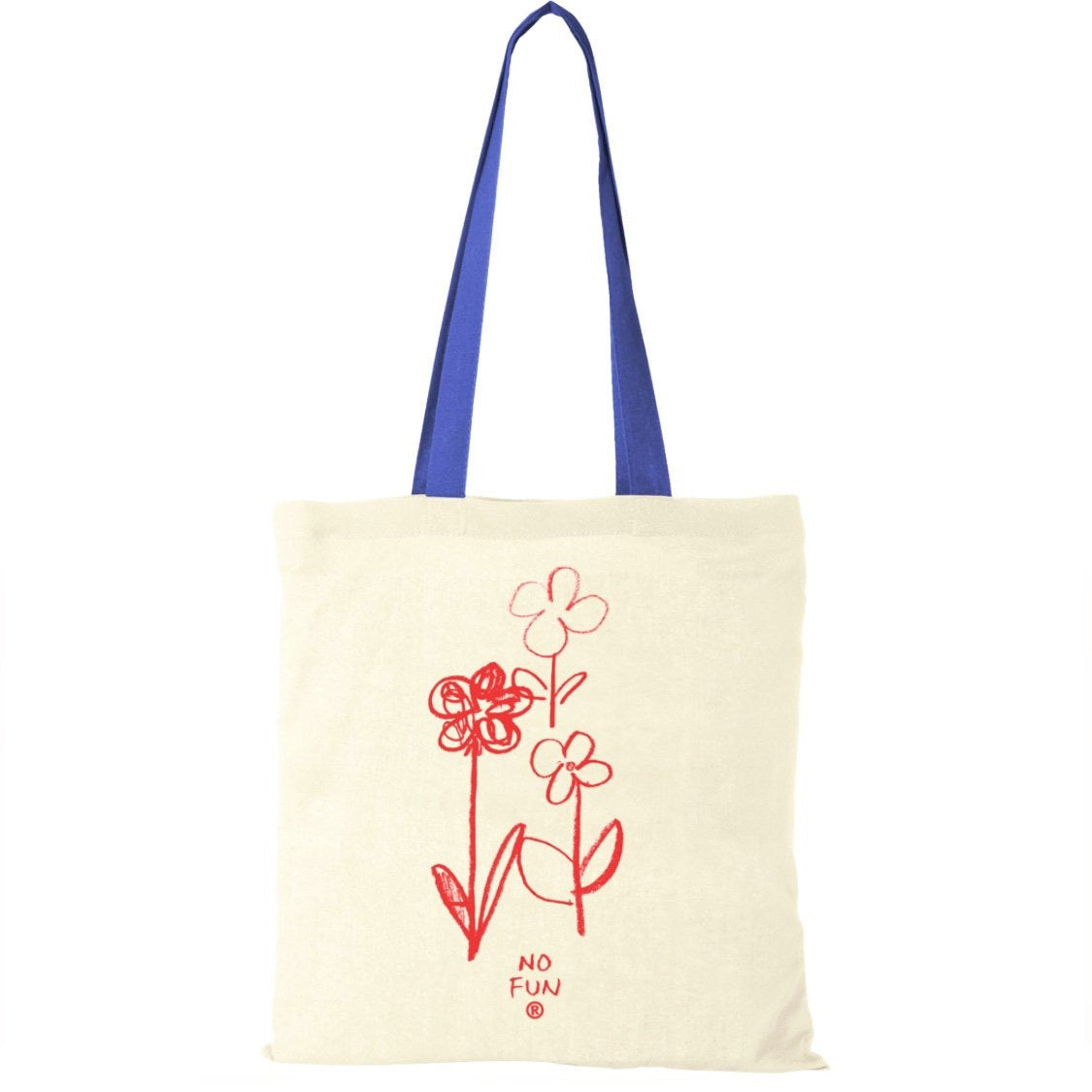 """Fresh Air"" Tote Bag"
