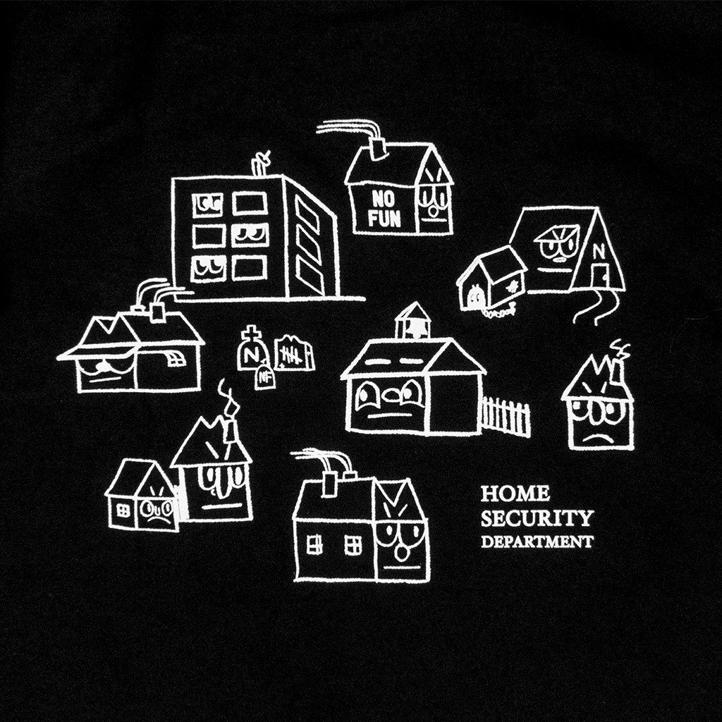 """Community Watch"" T-Shirt"