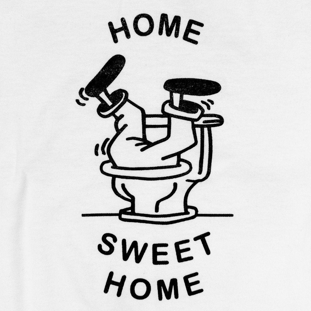 """Home Sweet Home"" T-Shirt"