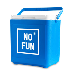 Coleman® x No Fun® 'Party Stacker' Cooler