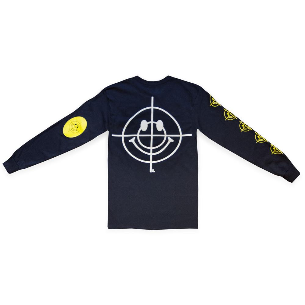 """Aim to Please"" longsleeve shirt"