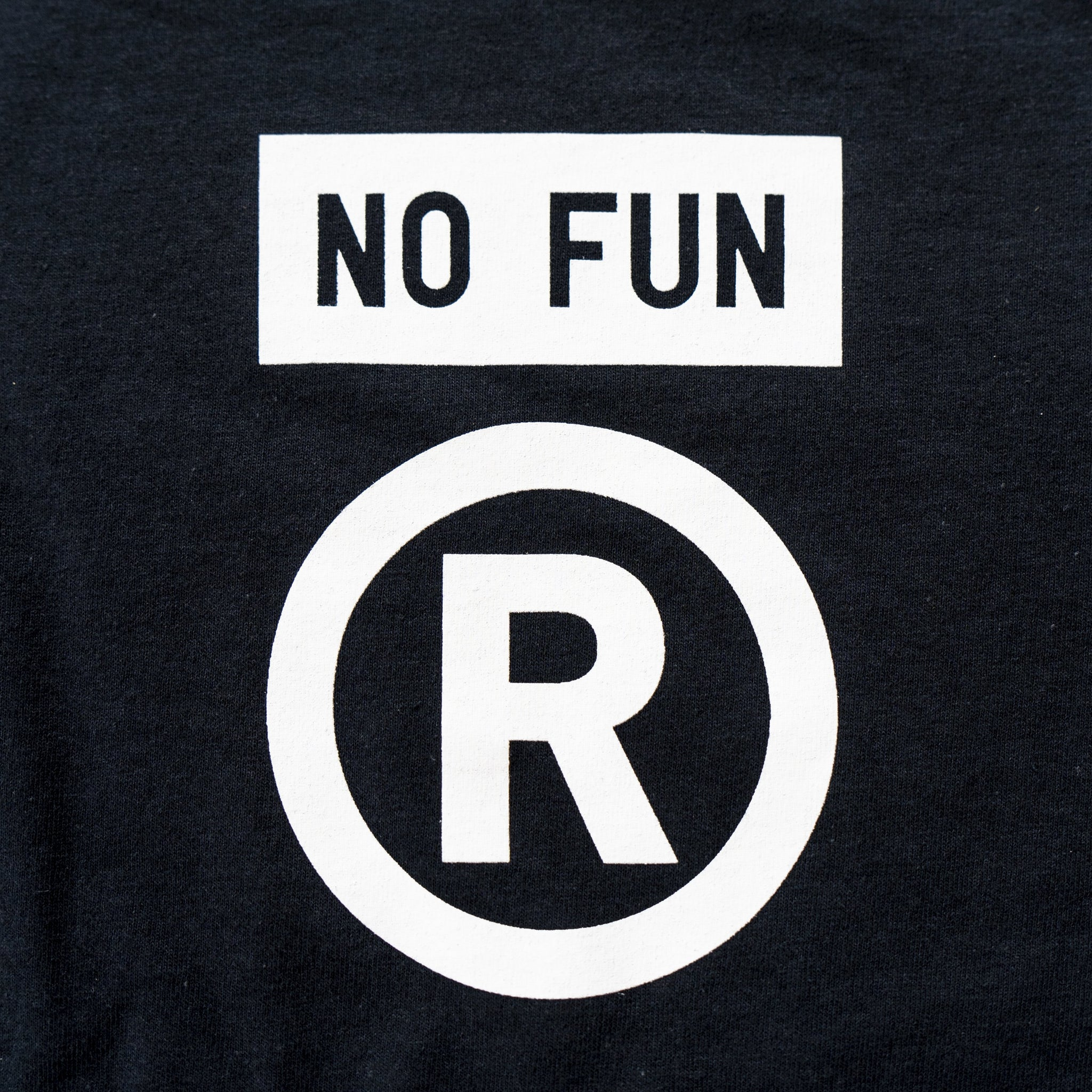"""Registered Trademark"" T-Shirt"
