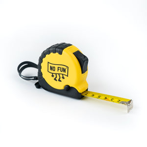 """Studio Pro"" Tape Measure"