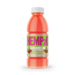 Raspberry Lime 16.9 fl oz. Bottles