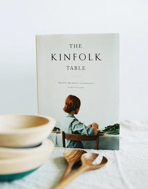 Recipe | The Kinfolk Table