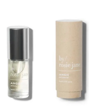 Angie fragrance by Rosie Jane 5 ml bottle womens perfume oil
