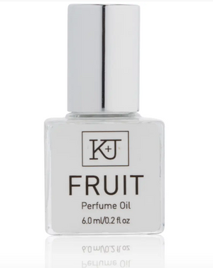 BLENDS Perfume Oil: Fruit