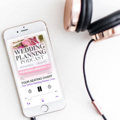 AUDIO | Creating the Perfect Wedding Seating Chart