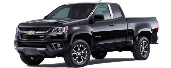 Chevy Colorado – QAA USA, Inc.