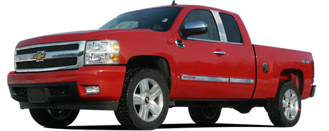 Chevy Silverado Page 2 Qaa Usa Inc