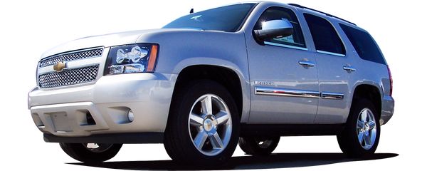 Chevy Tahoe Tagged Quot Rocker Panel Quot Qaa Usa Inc