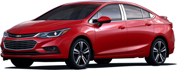 Chevy Cruze – QAA USA, Inc.