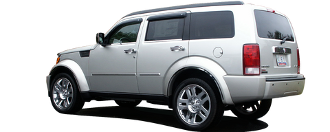 Dodge Nitro Qaa Usa Inc