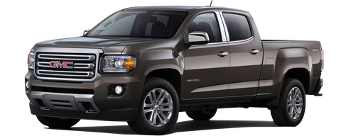 Gmc Canyon Qaa Usa Inc