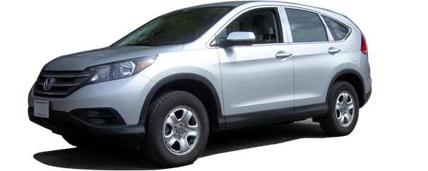 Honda Crv Qaa Usa Inc