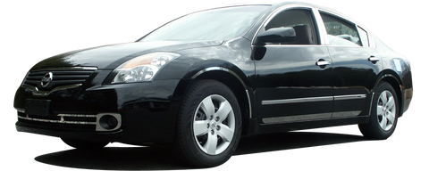 Nissan Altima – QAA USA, Inc.