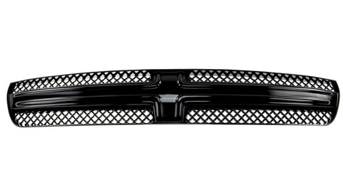 Auto Trim fits Dodge Charger 2015-2020 1 piece Gloss Black ABS Plastic Grille Overlays ABS6426BLK