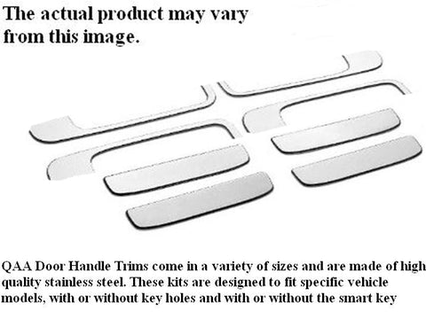 QAA fits Lexus GS300 1998-2005 (8 piece Stainless Steel Door Handle Trim) DH20106-1
