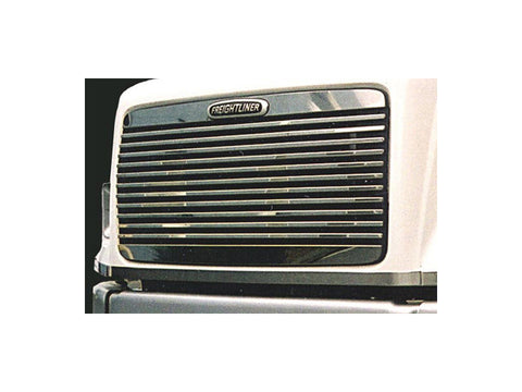 Freightliner FL50-80 Series - 14pc Complete Grille Package QAA Part FL678GP