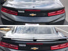 Gloss Black ABS Rear Deck Accent 1Pc Fits Chevrolet Camaro 2016-2020 SP100BLK