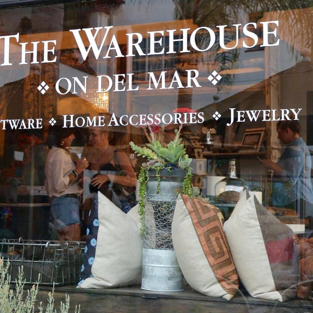 New Retail Location: The Warehouse On Delmar