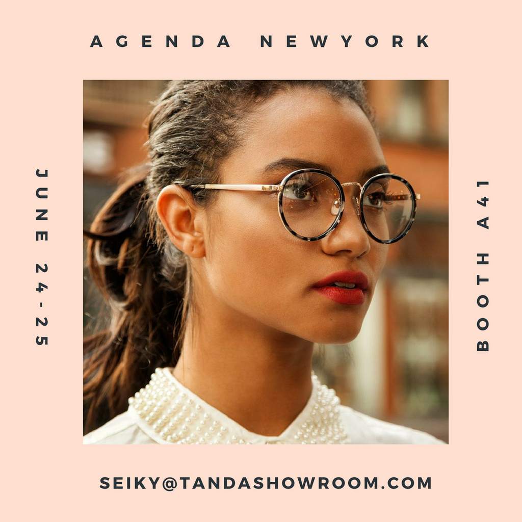 YHF Los Angeles X Agenda Tradeshow (New York)