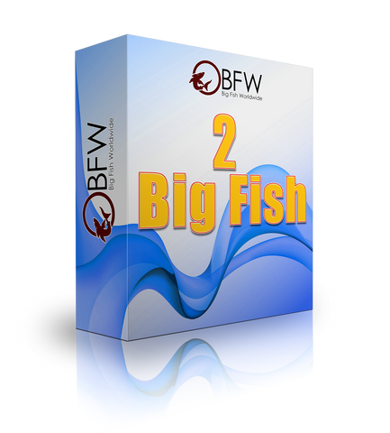 Big Fish Workparts Vol. 2