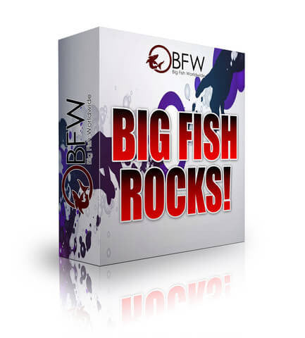 Big Fish Rocks!